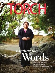 Torch Alumni Magazine- Spring 2012